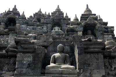 Candi Borobudur Wallpaper
