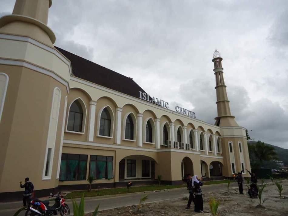 Islamic Centre Kota Ambon