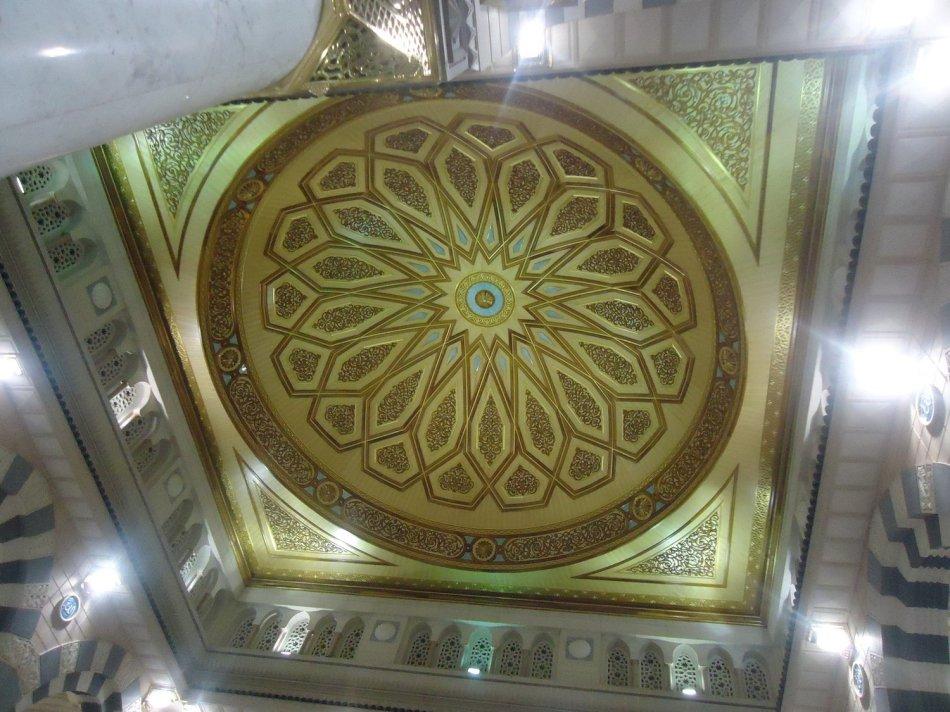Bagian Plafond yang bisa terrbuka dan tertutup
