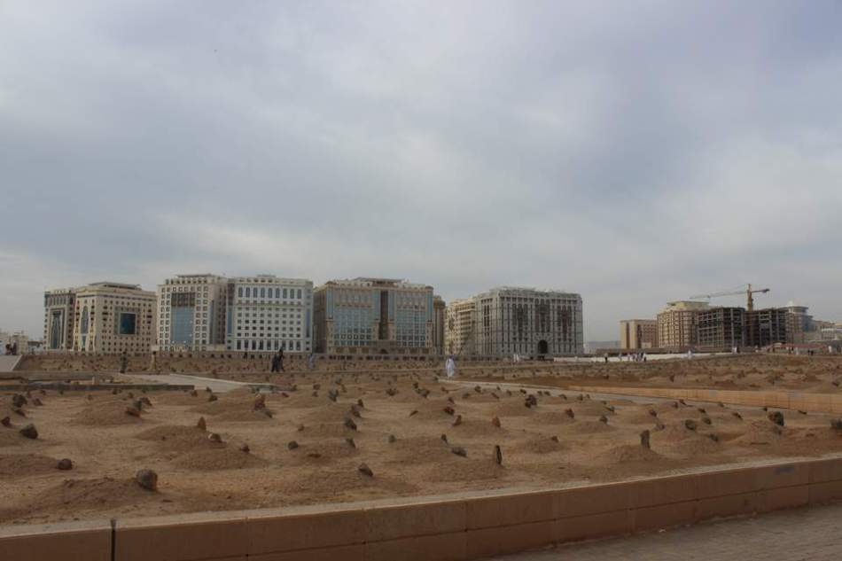 Makam Baqi