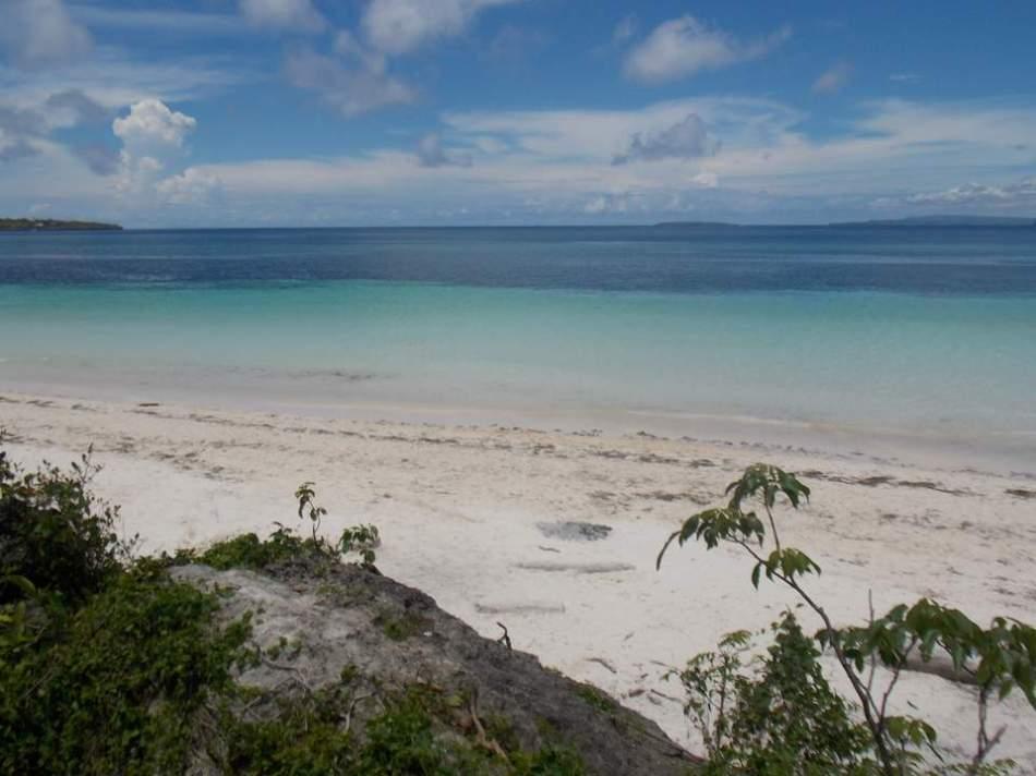 Pantai Bara, Eksotiss