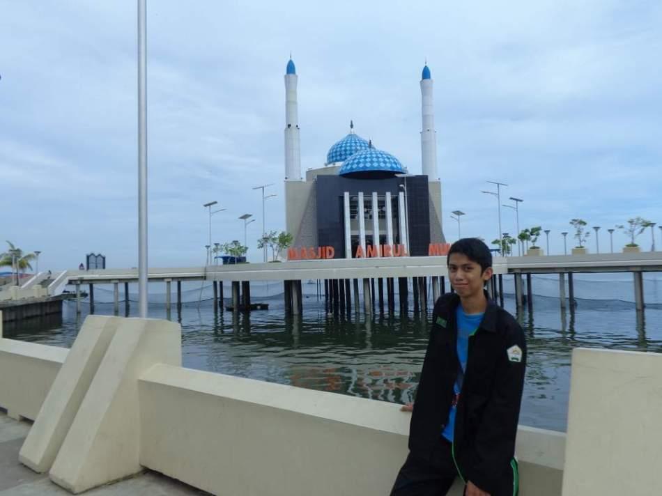 Masjid Amirul Mu'minin