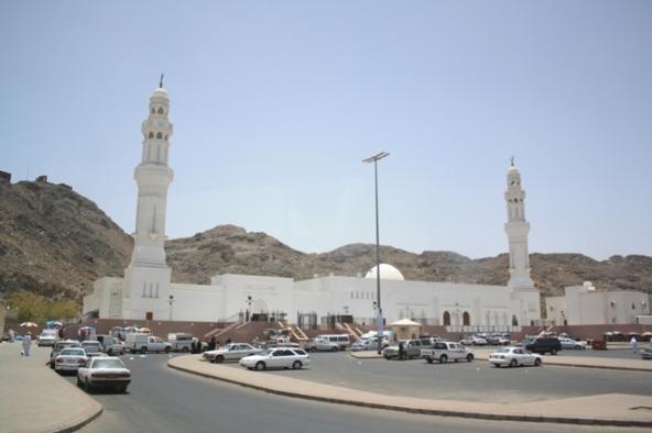 Masjid Sab'ah