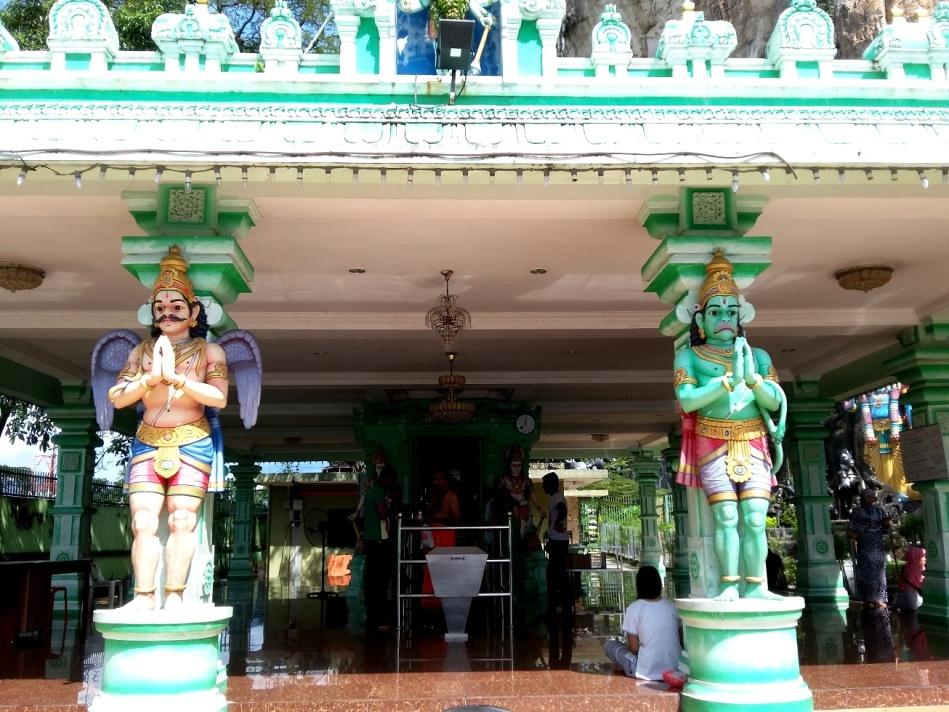 Kuil Hanuman