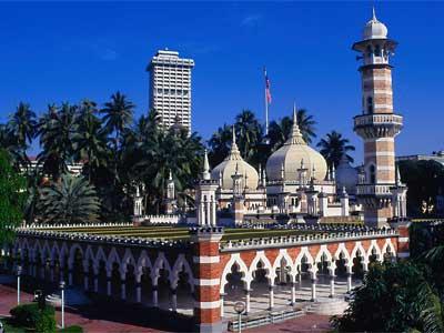 Masjid Jamek (source)