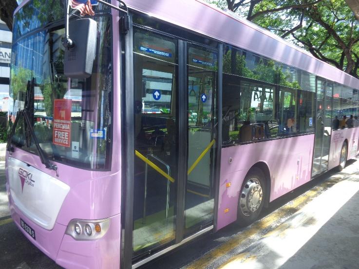Bus GO-KL