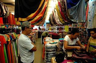 Pasar India (source)