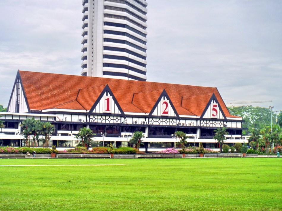 Royal Selangor Club (source)