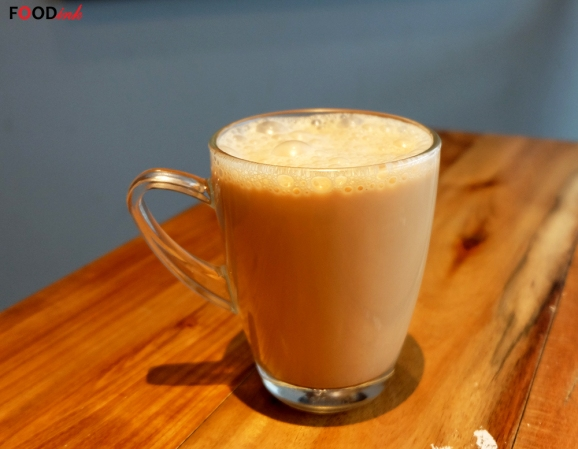 Teh Tarik (source)