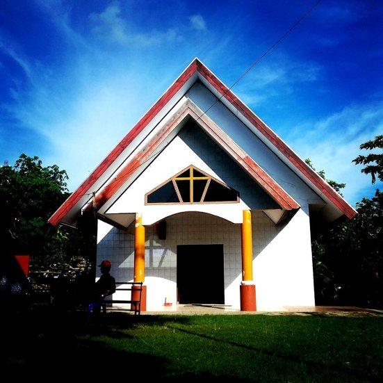 Gereja Toraja Jemaat Barru
