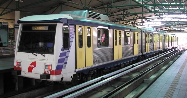 LRT (Sumber)
