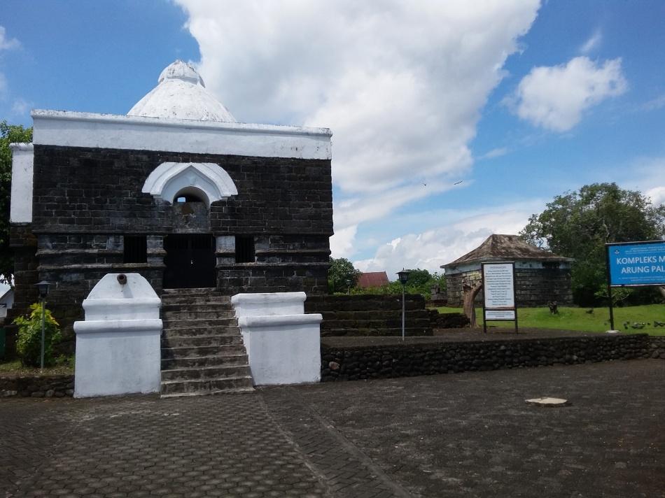 Makam Arung Palakka