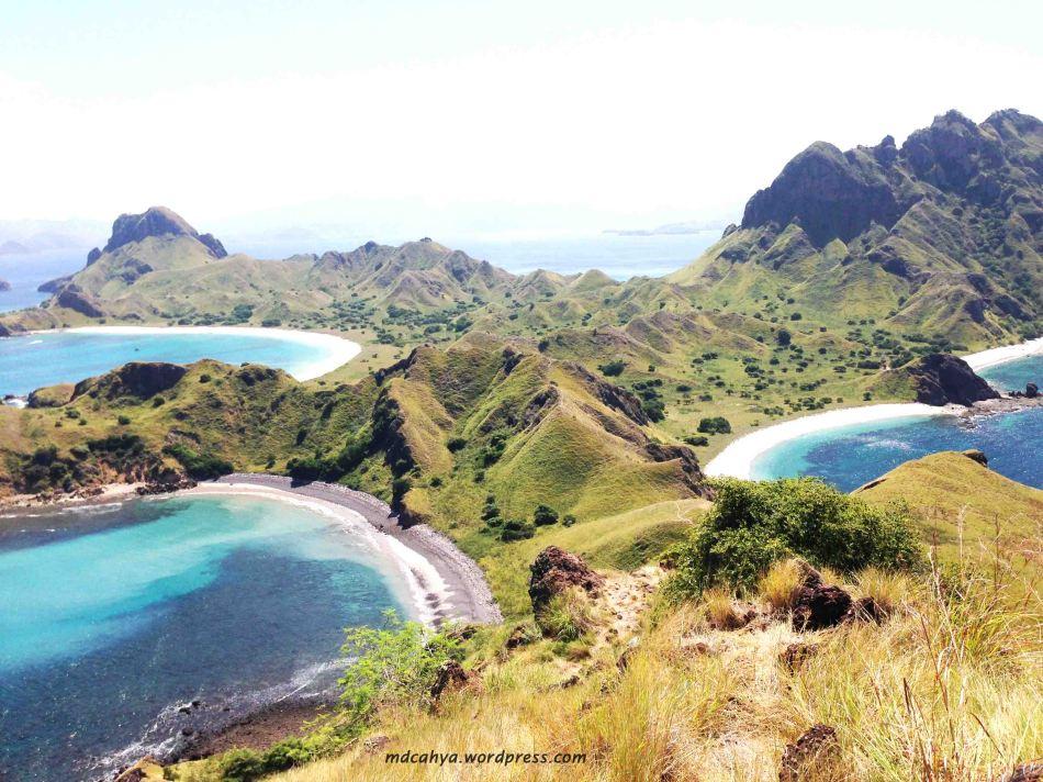 Pulau Padar (Sumber)