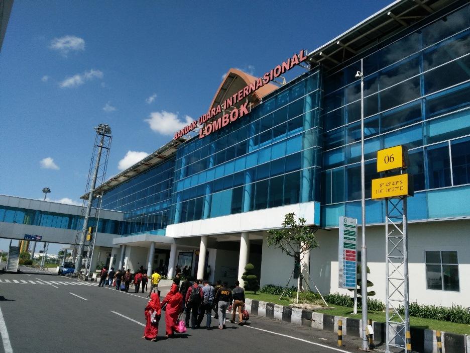 Bandara Int. Lombok Praya