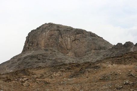 Jabal Nur (sumber)