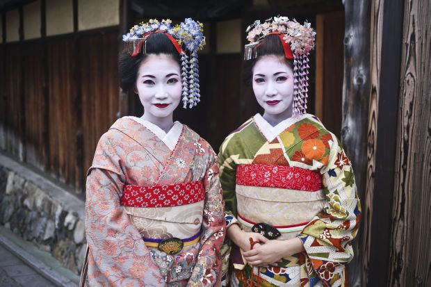 Maiko (source : mainmakan.com )